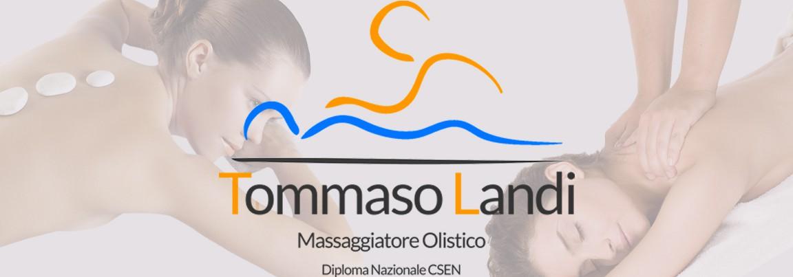 Massaggi ad Arezzo